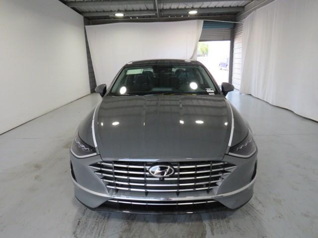 2022 Hyundai Sonata Hybrid Limited