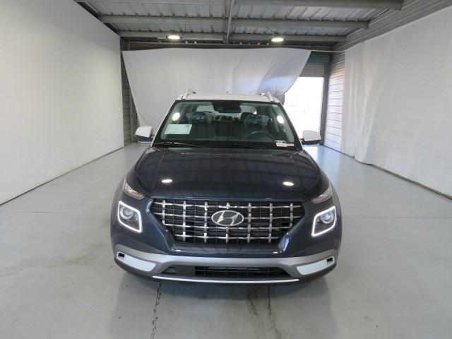 2022 Hyundai Venue Limited