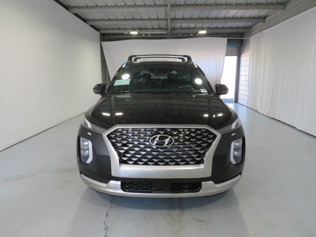 2022 Hyundai Palisade Calligraphy