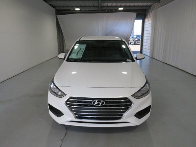 2022 Hyundai Accent SE