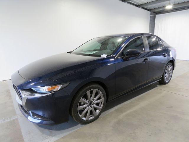 2019 Mazda3 Sedan Preferred