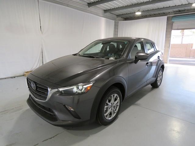 2020 Mazda CX-3 Sport