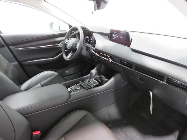 2020 Mazda3 Sedan Premium