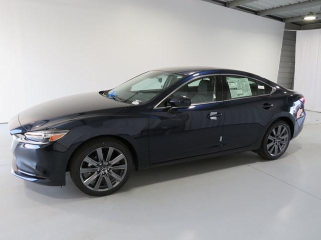 2020 Mazda6 Touring
