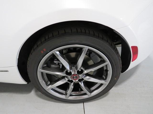 2020 Mazda MX-5 Miata RF 100th Anniversary