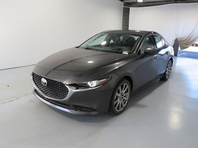 2021 Mazda3 Sedan Premium