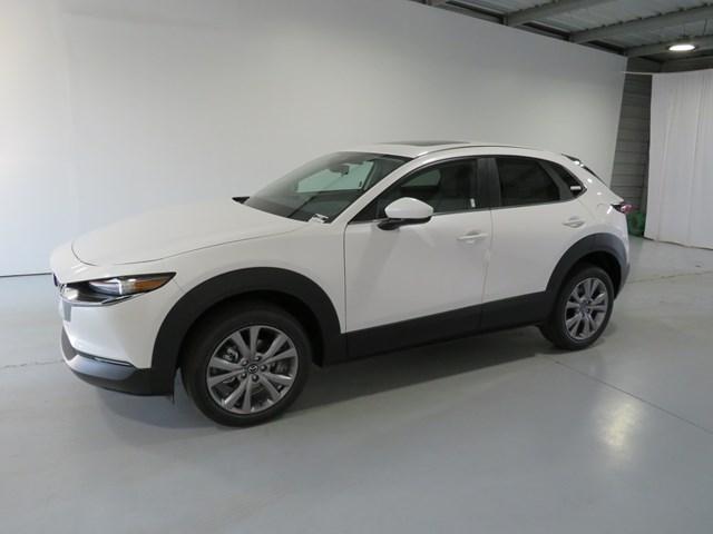 2021 Mazda CX-30 Preferred