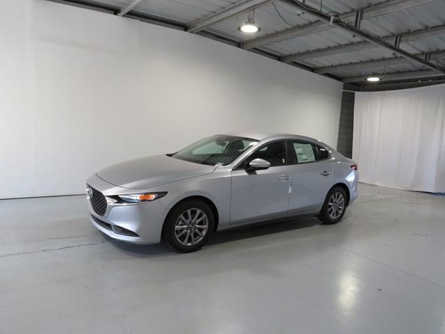 2021 Mazda3 Sedan 2.0