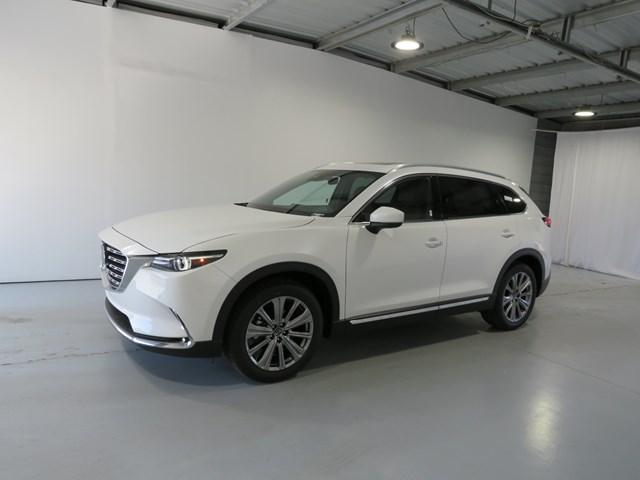 2021 Mazda CX-9 Signature
