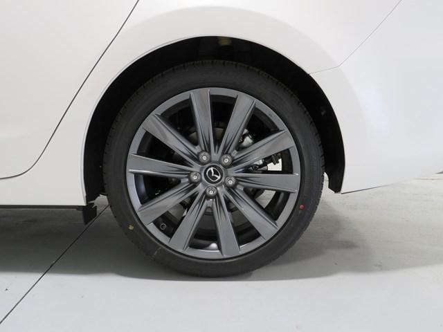 2021 Mazda6 Grand Touring