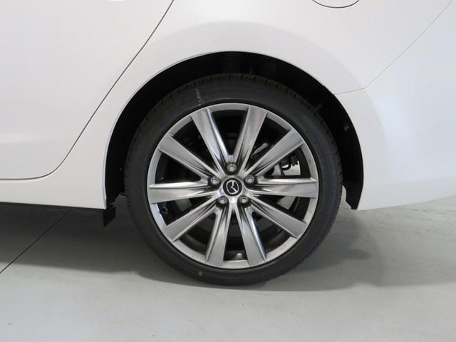 2021 Mazda6 Signature