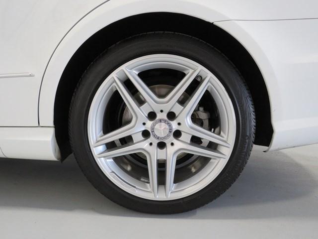 2013 Mercedes-Benz E-Class E 350 Luxury