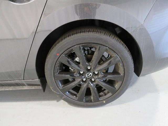 2021 Mazda3 Sedan 2.5 Turbo
