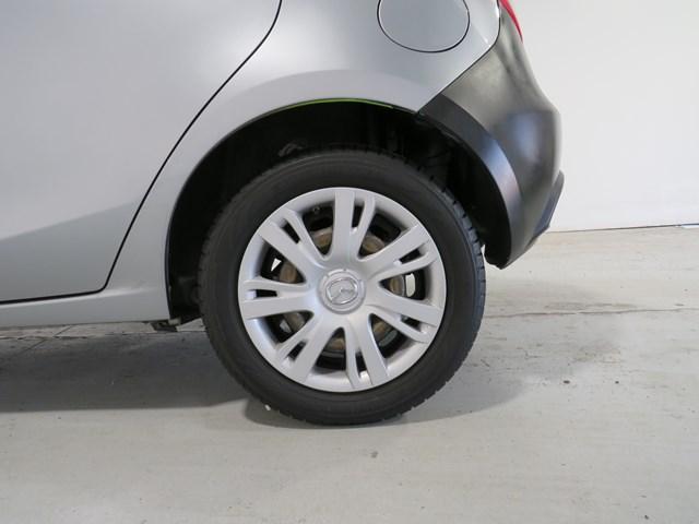 2013 Mazda2 Sport