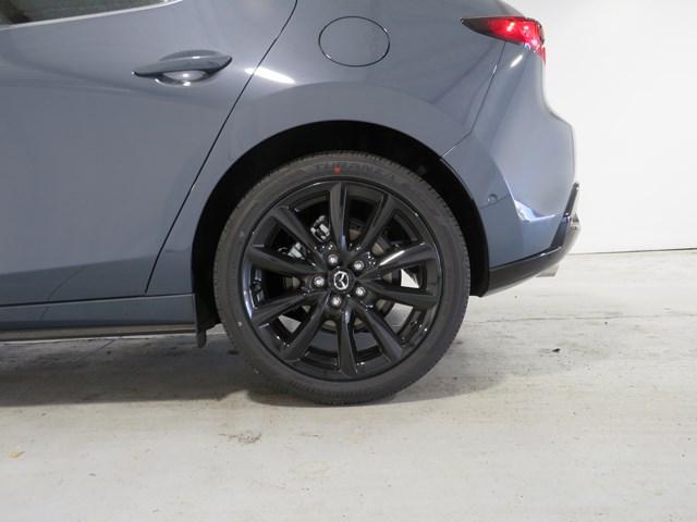 2021 Mazda3 Hatchback Premium Plus