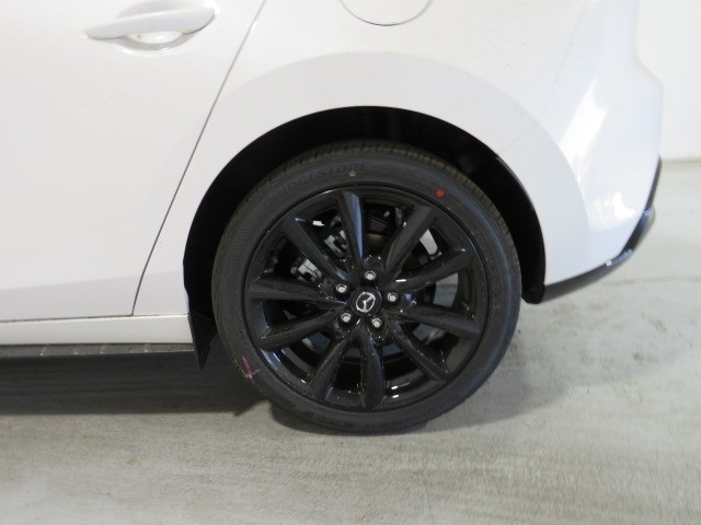 2021 Mazda3 Hatchback Premium