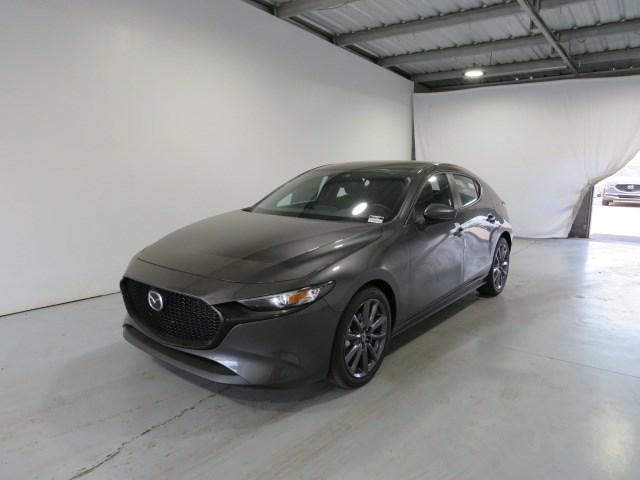 2021 Mazda3 Hatchback Select
