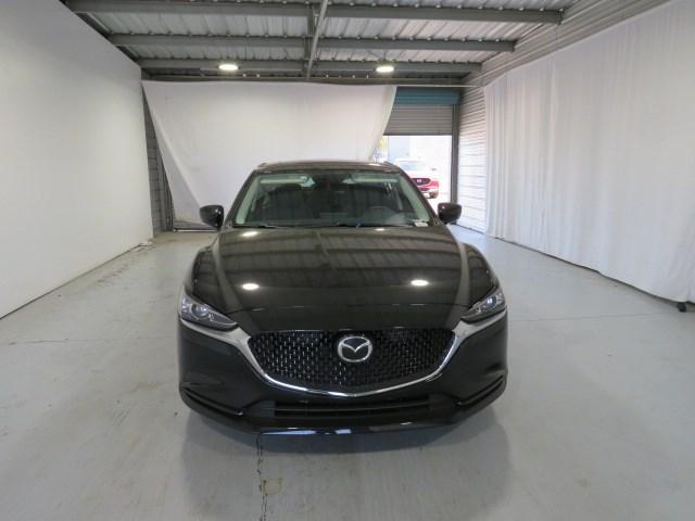 2021 Mazda6 Touring