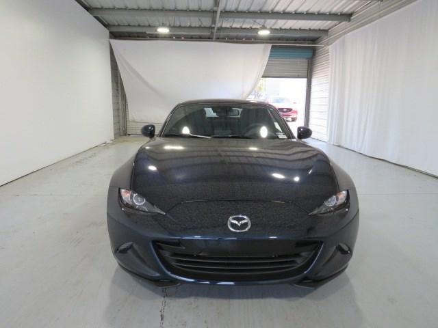 2021 Mazda MX-5 Miata RF Grand Touring