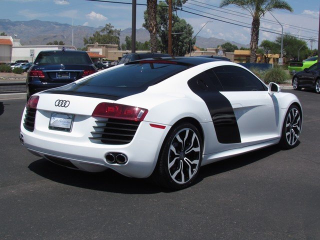 used 2008 audi r8 quattro for sale stock km167010a. Black Bedroom Furniture Sets. Home Design Ideas