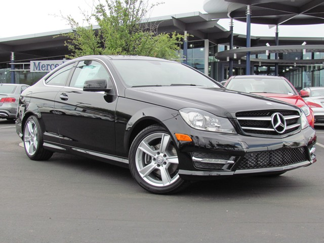 2015 mercedes benz c250 coupe credit pre approval stock for Mercedes benz of tucson