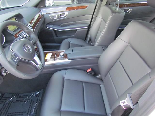 2015 Mercedes-Benz E-Class E 350 – Stock #M1671770