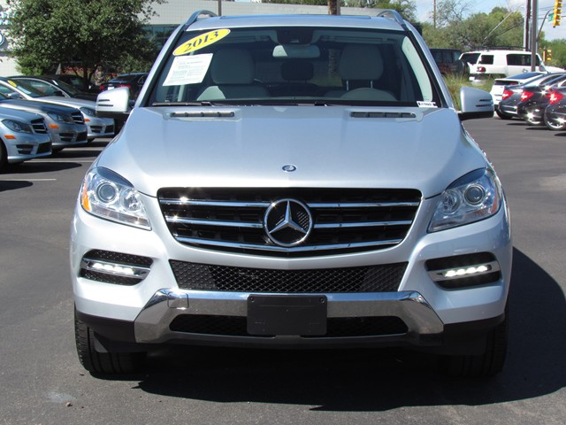 used 2013 mercedes benz m class ml350 for sale stock m1672110 mercedes benz of tucson. Black Bedroom Furniture Sets. Home Design Ideas