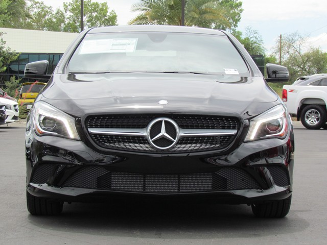 used 2015 mercedes benz cla class cla250 for sale stock m1672180 mercedes benz of tucson. Black Bedroom Furniture Sets. Home Design Ideas