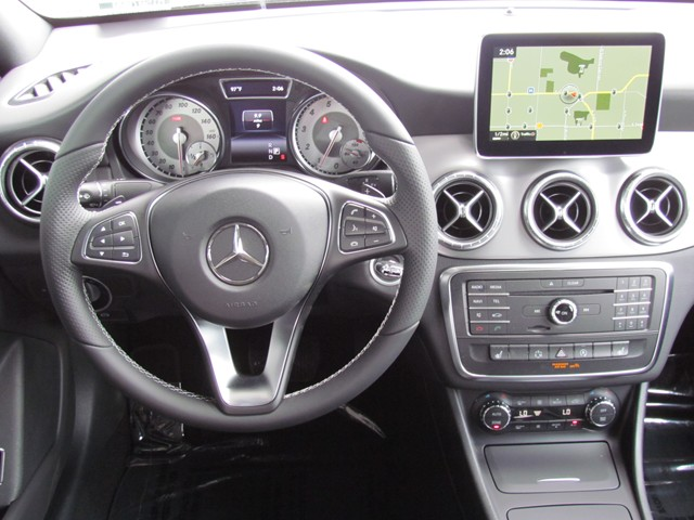 2015 Mercedes-Benz CLA-Class CLA 250 – Stock #M1672180