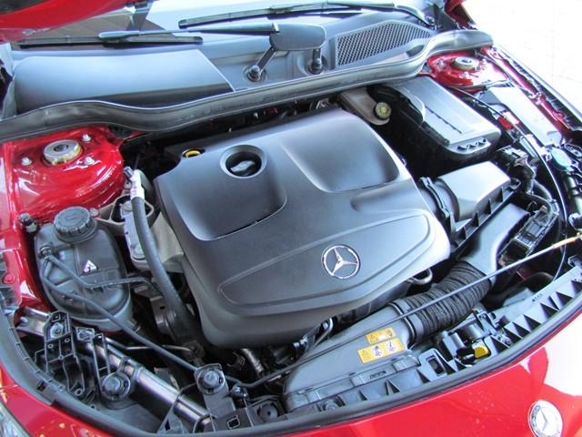2014 Mercedes-Benz CLA-Class CLA 250 – Stock #M1672290
