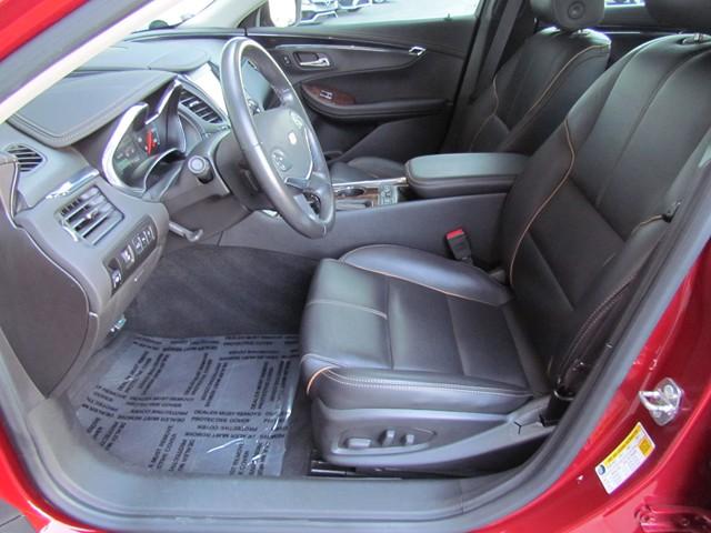 2015 Chevrolet Impala LTZ – Stock #M1672420A