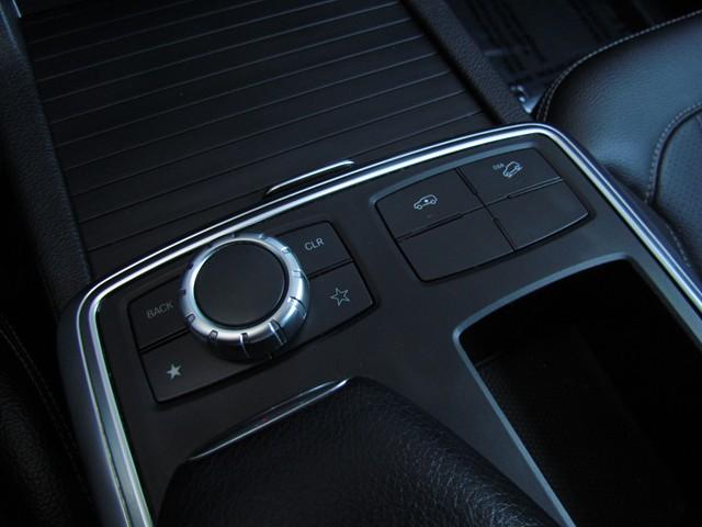 2014 Mercedes-Benz GL-Class GL 450 4MATIC – Stock #M1672990