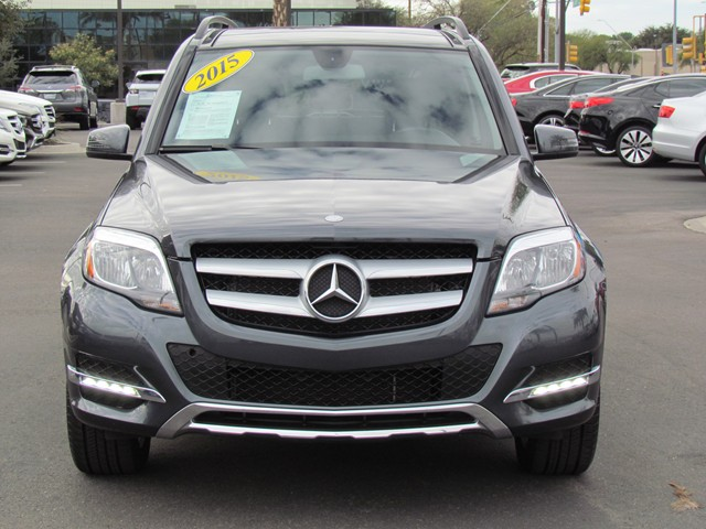 Used 2015 mercedes benz glk class glk 350 for sale stock for Mercedes benz tucson