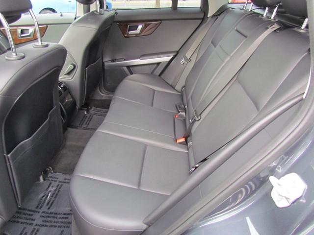 2015 Mercedes-Benz GLK-Class GLK 350 – Stock #M1673030