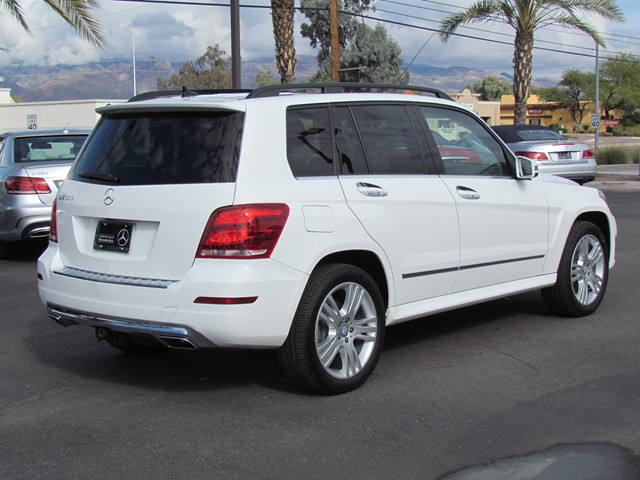 Used 2014 mercedes benz glk class glk 350 for sale stock for Mercedes benz tucson