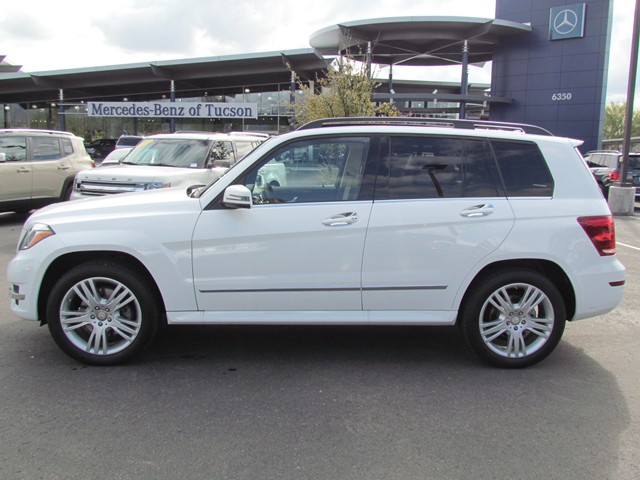 Used 2014 mercedes benz glk class glk 350 for sale stock for Mercedes benz glk 350 maintenance schedule