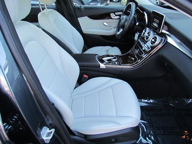 2015 Mercedes-Benz C-Class C 300 4MATIC – Stock #M1673170