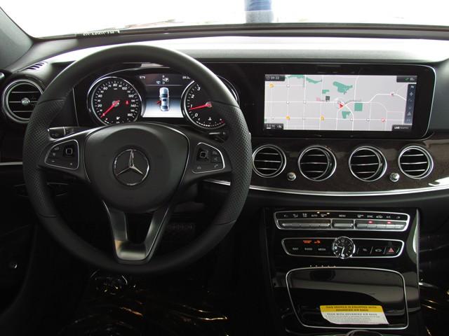 2017 Mercedes-Benz E-Class E 300 Sedan – Stock #M1700470
