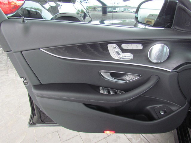 2017 Mercedes-Benz E-Class E 300 Sedan – Stock #M1700480