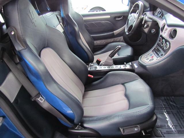 2005 Maserati Spyder Cambiocorsa – Stock #M1701190B