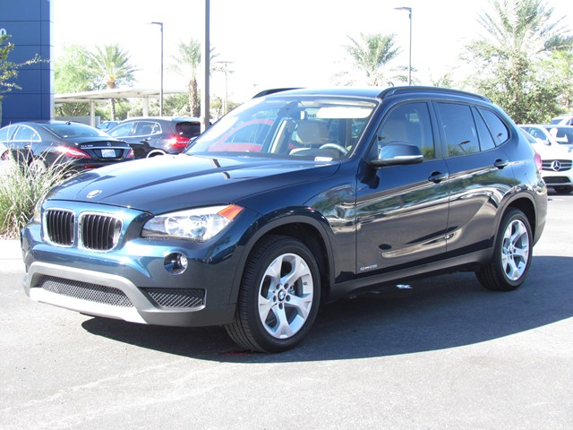 used 2013 bmw x1 sdrive28i for sale stock m1701270a mercedes benz of tucson. Black Bedroom Furniture Sets. Home Design Ideas
