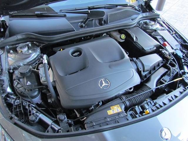 2017 Mercedes-Benz CLA-Class CLA 250 – Stock #M1701700B