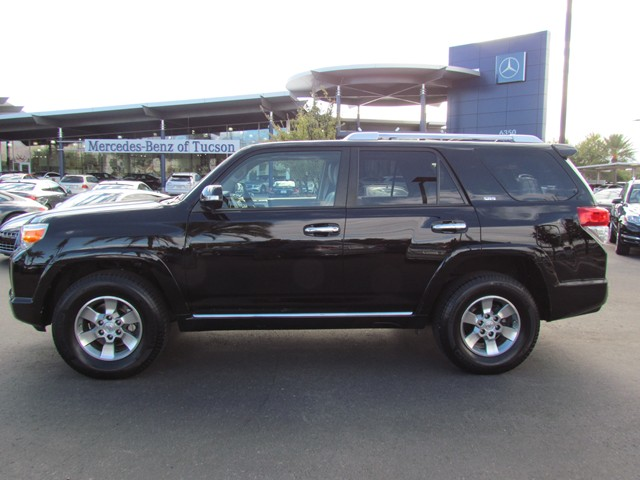 used 2011 toyota 4runner sr5 for sale stock m1701880a. Black Bedroom Furniture Sets. Home Design Ideas