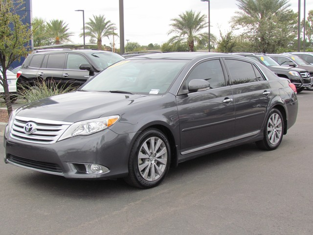 2011 Toyota Avalon  – Stock #M1701950A