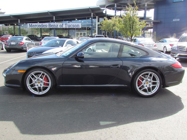 911 carrera s for sale stock m1702470a mercedes benz of tucson. Cars Review. Best American Auto & Cars Review