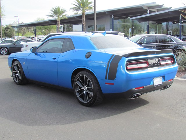used 2015 dodge challenger r t scat pack for sale stock m1703230a mercedes benz of tucson. Black Bedroom Furniture Sets. Home Design Ideas