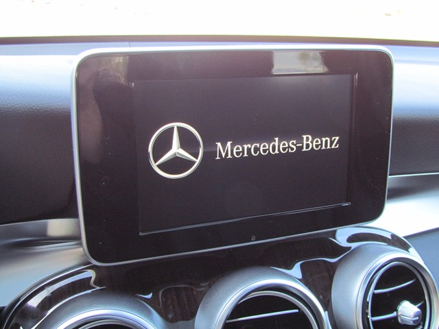 2017 Mercedes-Benz GLC GLC 300 SUV – Stock #M1703590