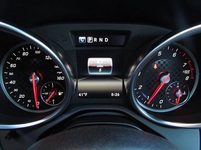 2017 Mercedes-Benz SLC SLC 300 Roadster – Stock #M1703800