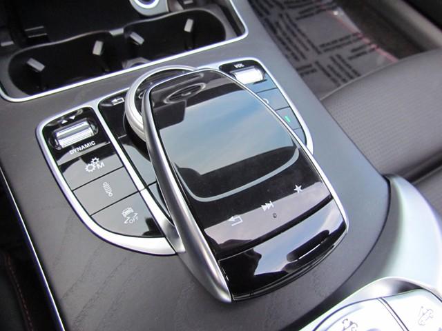 2017 Mercedes-Benz C-Class AMG C 43 4MATIC – Stock #M1703830