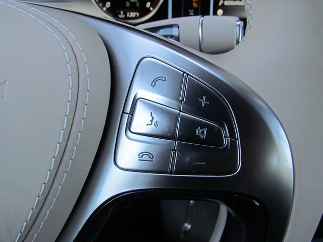 2017 Mercedes-Benz S-Class S 550 Sedan – Stock #M1703870